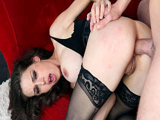 MILF Perras #01 Dane Cross & Mckenzie Lee