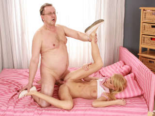 Kinky Actos Sexuales Kate C & Thomas Vergen