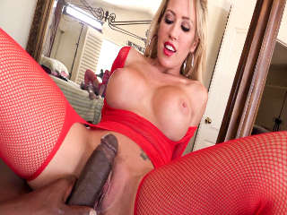 Lex el Punto de Vista de Lexington Steele & Capri Cavali
