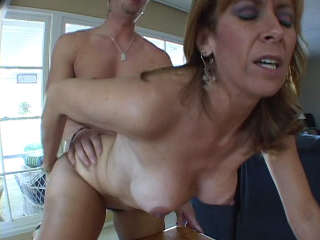 I Wanna Cum Inside your Mom #11 Mikela Kennedy