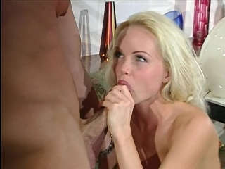 Polo Norte #07, Evan Stone & Silvia Saint,