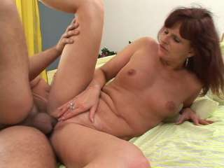 I Wanna Cum Inside Your Mom #15 Nikita & Neeo