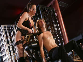 Tonos de Kink #04 Chanel Preston & Michael Vegas