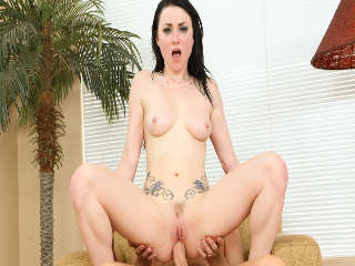 Anal Requiere #05 Mark Wood & Veruca James
